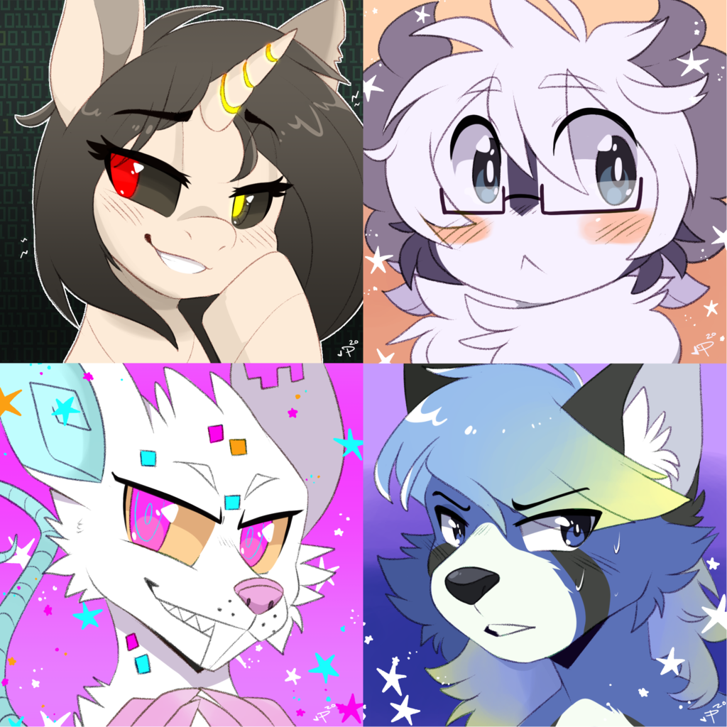 Icon Commissions Jan 1