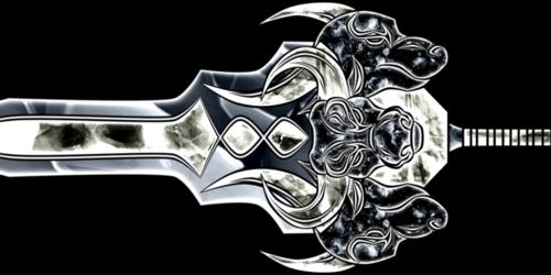 Sword 36