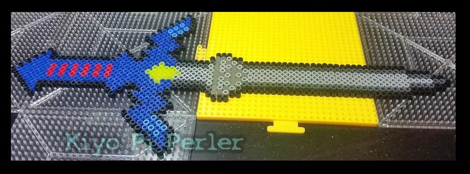 Link's Master Sword (premelt)