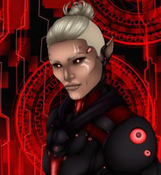 Cyberpunk Loth
