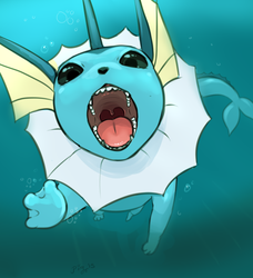 swim little fish, swim!!