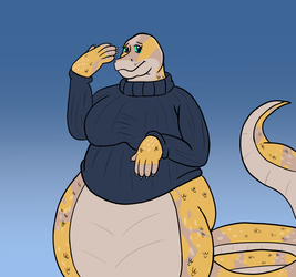 Snek Mommy