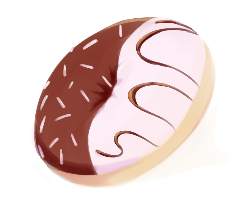 Most recent image: 🍩