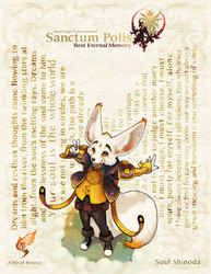 Soul Shinoda -Promotional Poster-