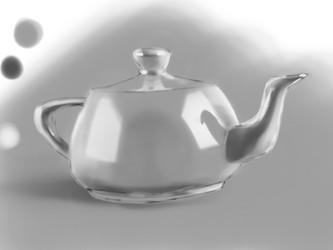 teapot thing