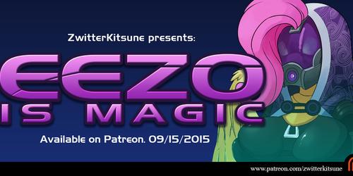 Presenting: EEZO is Magic!