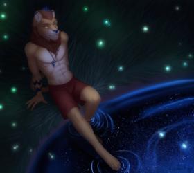 [COM] Astral Serenity