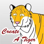 Create A Tiger