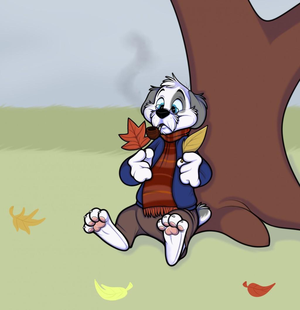 Fall Fun by Iamnottoway