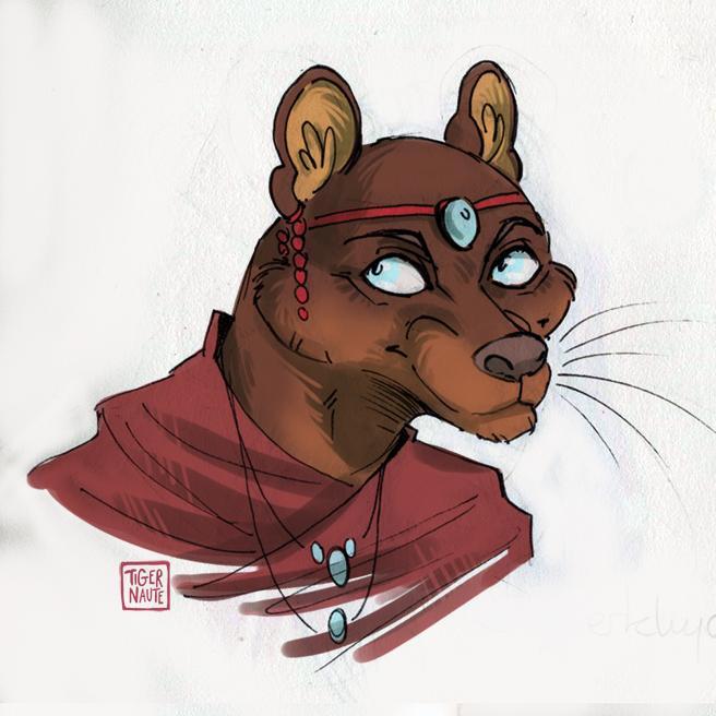 Ikelitsaravintana (by Tigernaute)