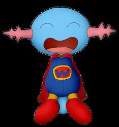 Super-Wooper