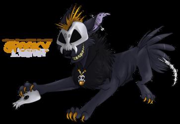.: Spooky