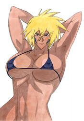 Bikini Harribel