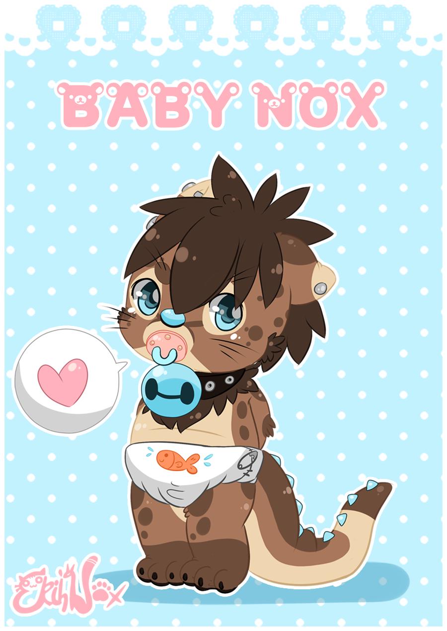 Baby test ~