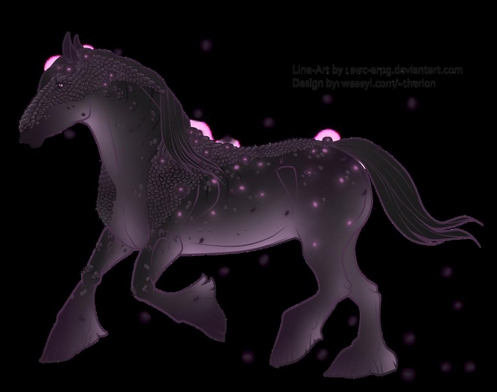 Purple Dragon [Sold]