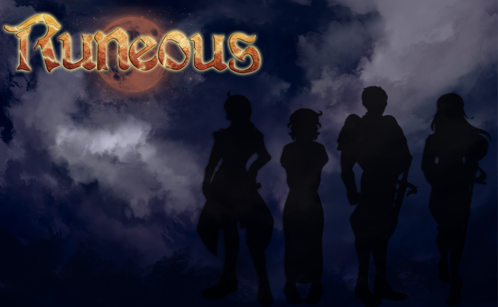 Most recent image: Runeous Trailer
