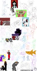 Draw lots, post little 1