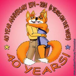 40 YEARS of FOX COMICS!