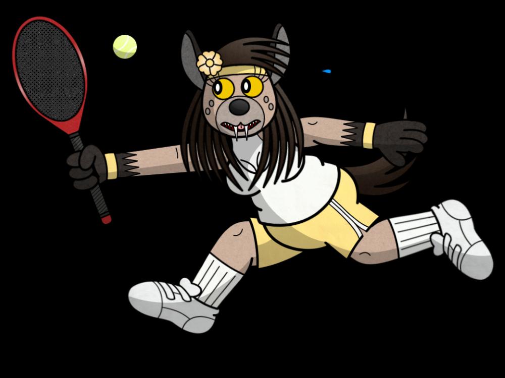 Tennis (2015)