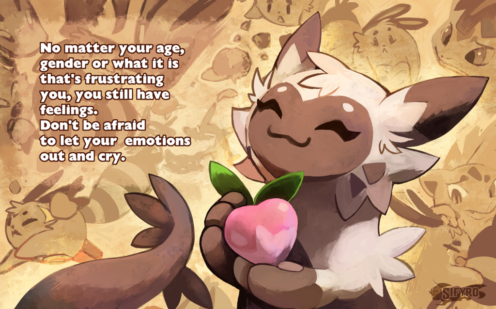 Just a motivational Heartberry