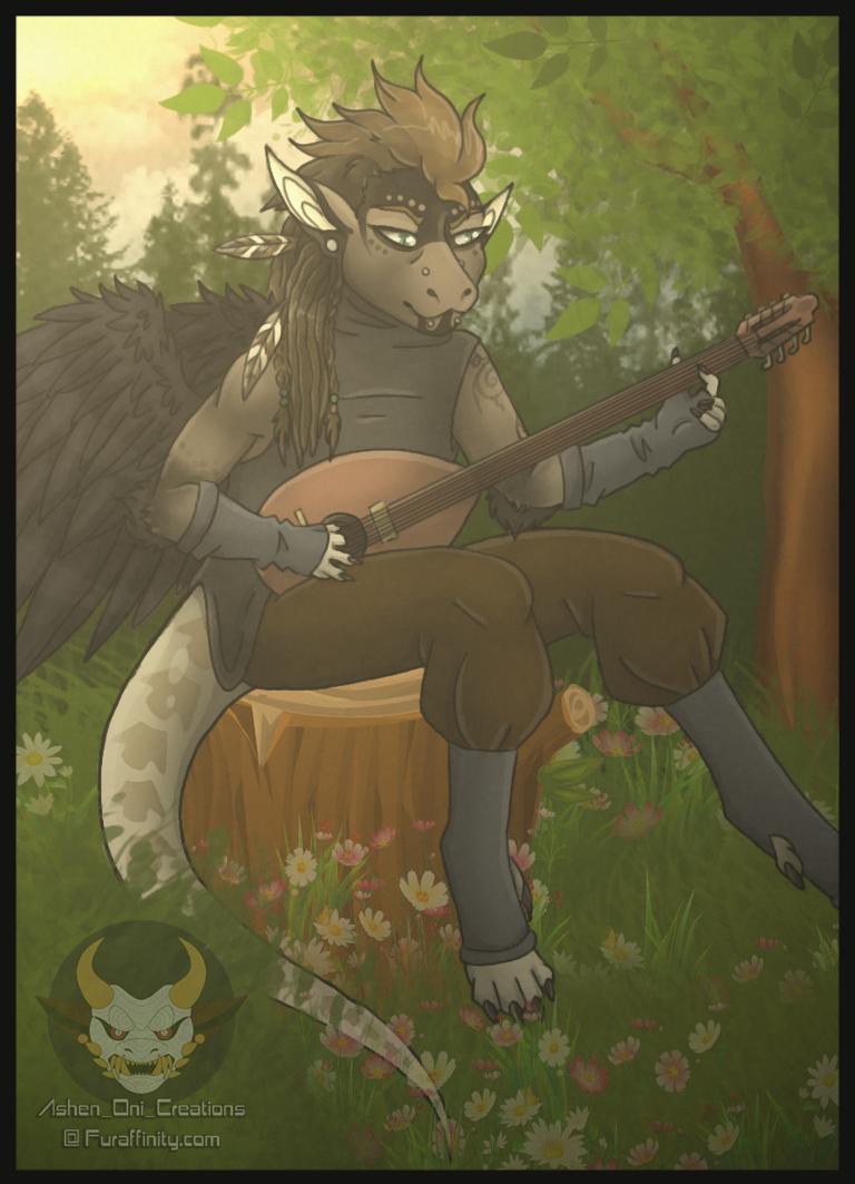 Trade - Folk Music