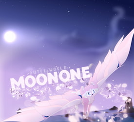 MooNone - Outer World