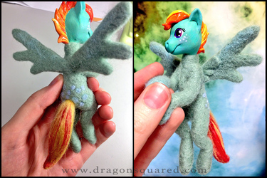MLP Needlefelt