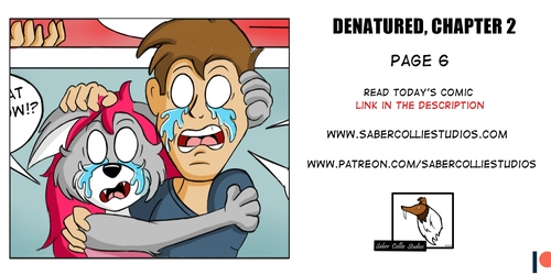 Denatured Chapter 2, Page 6