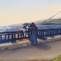 Sailing (Alternate)