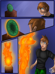Divine Powers - Page 1/8