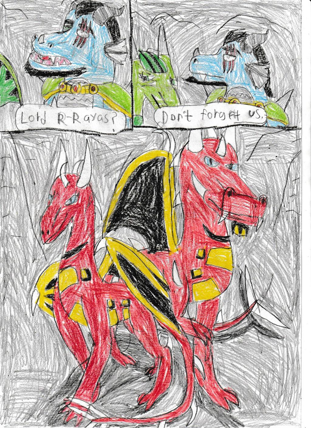 Legend of dragon: Outcast:Pg 91