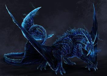 Sapphire - Lazarus