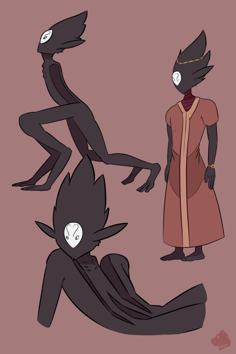 some more spirits