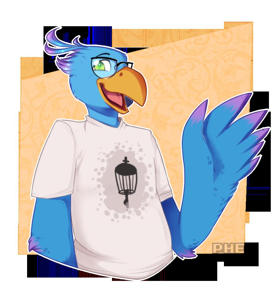 :cm: Bird is the Word
