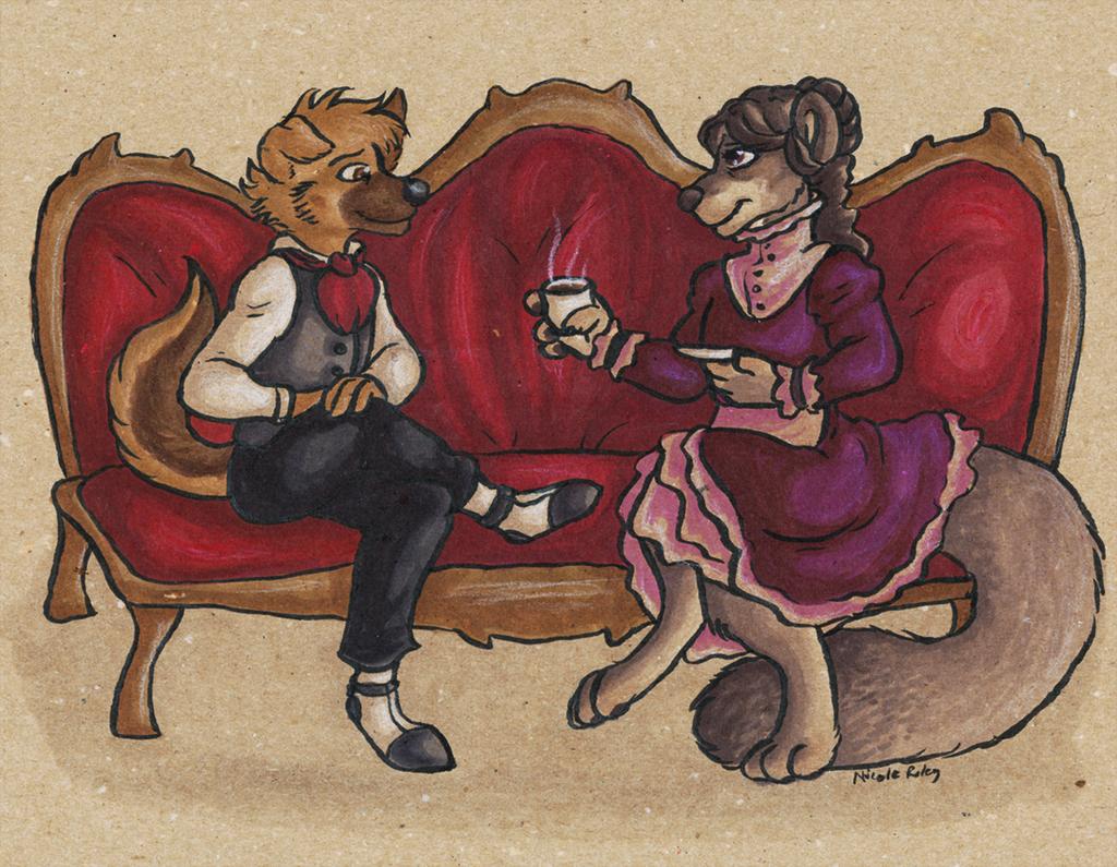 Most recent image: A Proper Tea Time