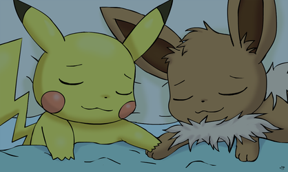 Adorably Asleep