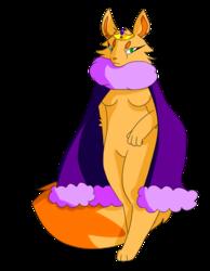 Queen Kimiyo