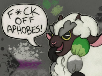 Wooloo learned Payback!