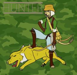 Hume Hunter