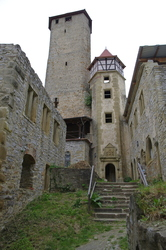 Burg Hornberg 2