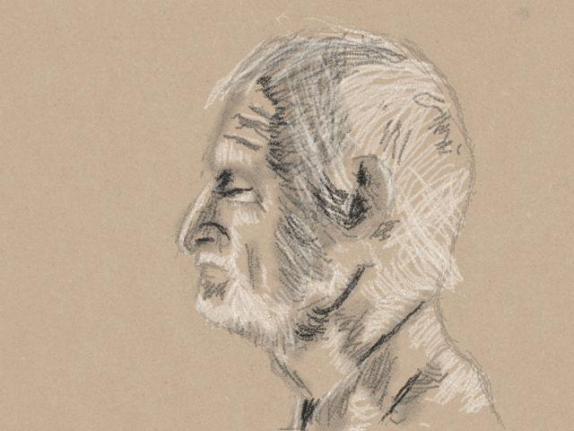 Art Academy: Old Man