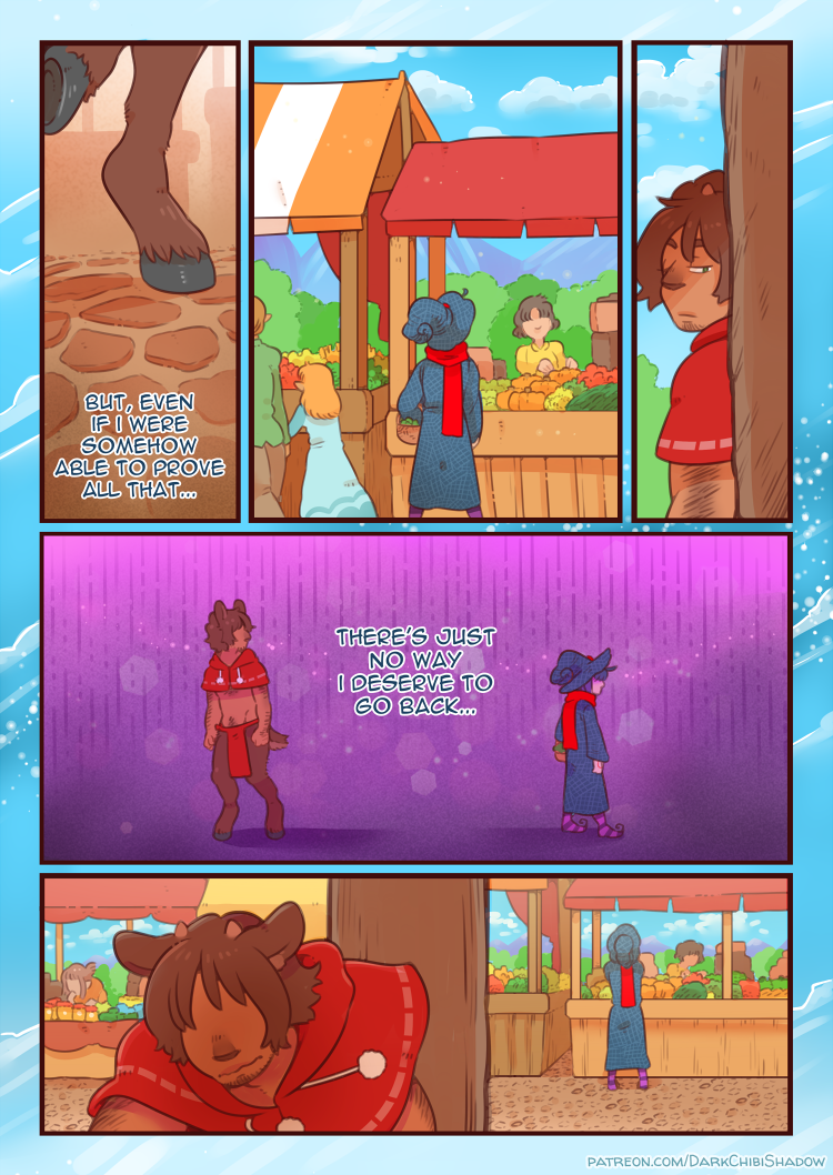 Solanaceae - Prologue Chapter 1 - Page 53