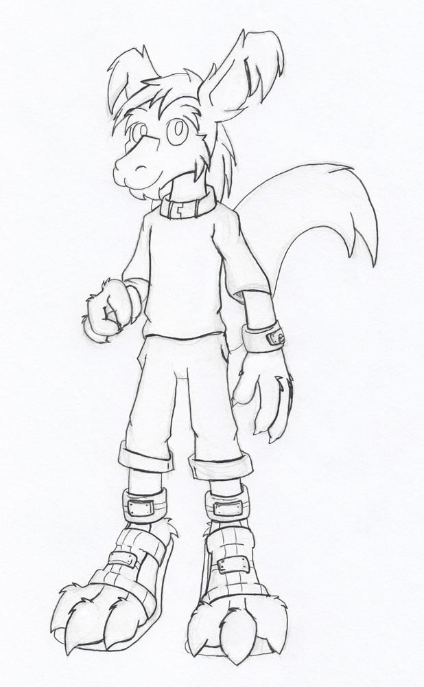 Sketch - TITUS Devin