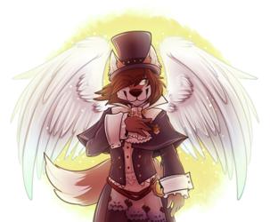 [commission] Angel Dust