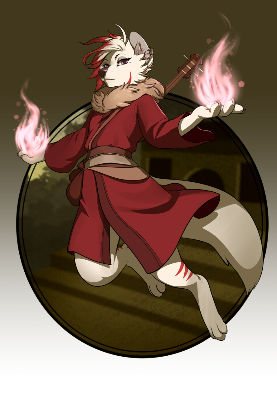 [C] And Then The Fire Nation Attacked