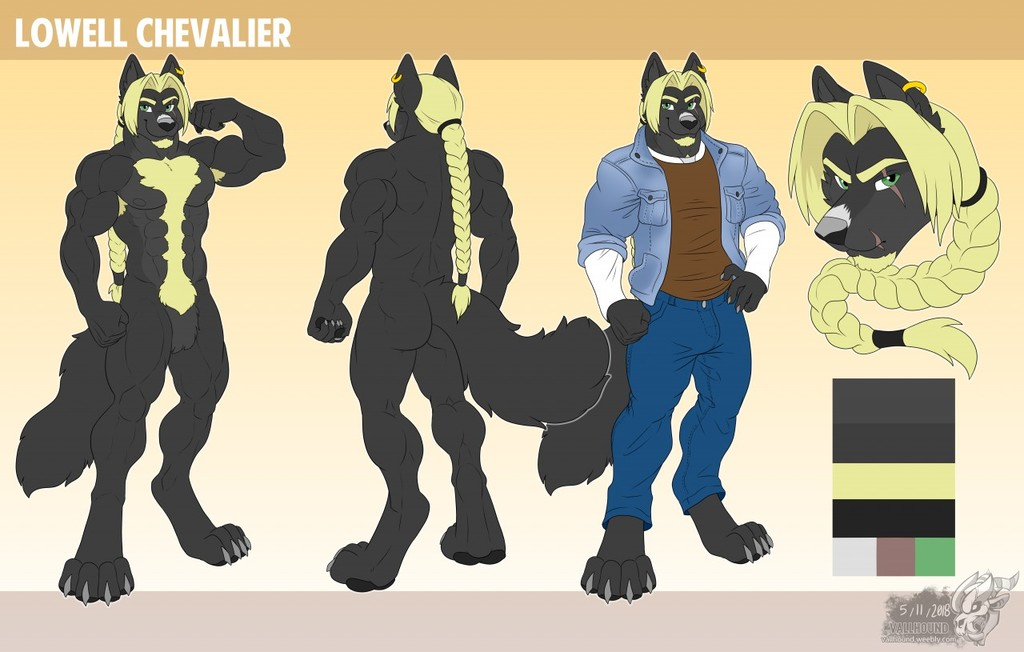 Most recent image: Lowell Reference Sheet