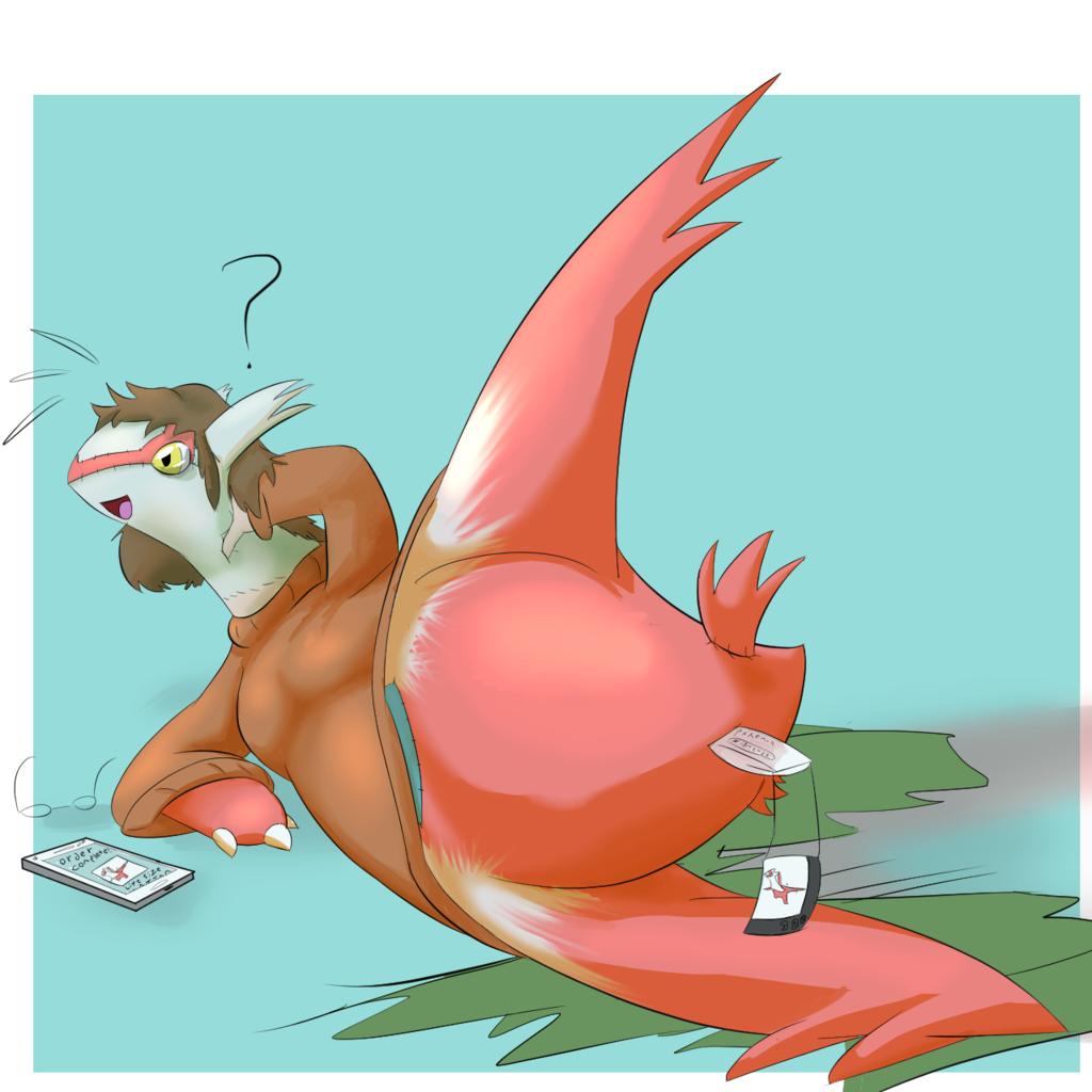 Pokemon Month - Latias