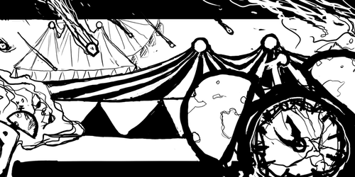 "[019] Meanwhile, At the Circus (""Clockfall"")"