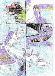 Legend of dragon: Outcast:Pg 146