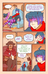 Solanaceae - Prologue Chapter 1.5 - Page 4